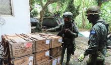 陸軍2支部即時戰力整補 強化續戰能力