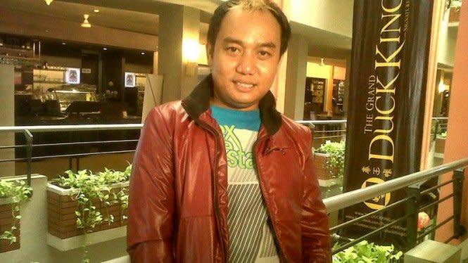 Dua Minggu Tidak Tampil di TV, Aziz Gagap: Tenang
