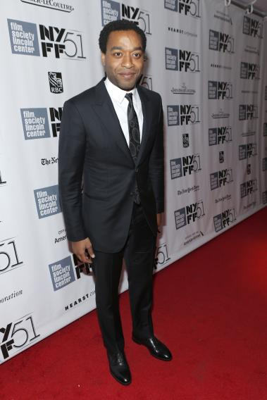 """""""All Is Lost"""", """"12 Years A Slave"""" & """"Nebraska"""" Premieres - Red Carpet - The 51st New York Film Festival"""