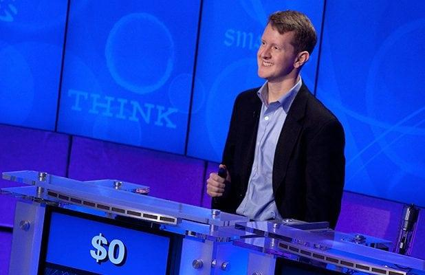 'Jeopardy!' Producer Says Ken Jennings Is Not Taking Over for Alex Trebek