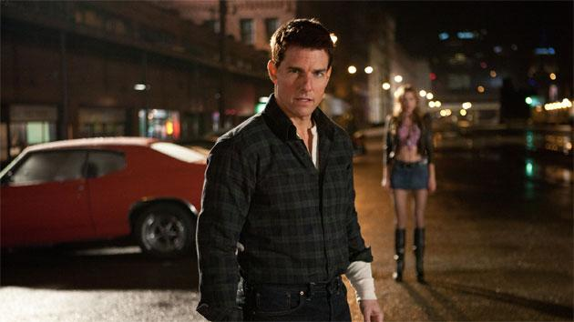 'Django,' 'Jack Reacher' events cancelled following Sandy Hook