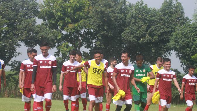 Persiraja Banda Aceh. (Bola.com/Gatot Susetyo)