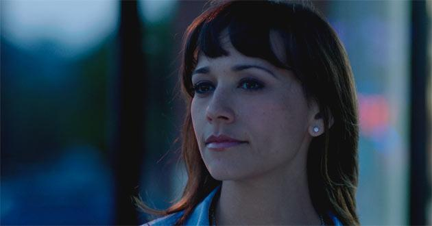 Actress-Writer Rashida Jones breaks bad in rom-com 'Celeste and Jesse Forever'