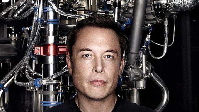 Elon Musk Pendiri Tesla Kritik Keras Kebijakan Lockdown Saat Pandemi Corona