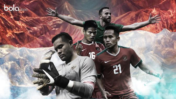 Jadwal Kualifikasi Piala Dunia 2022: Thailand vs Timnas Indonesia