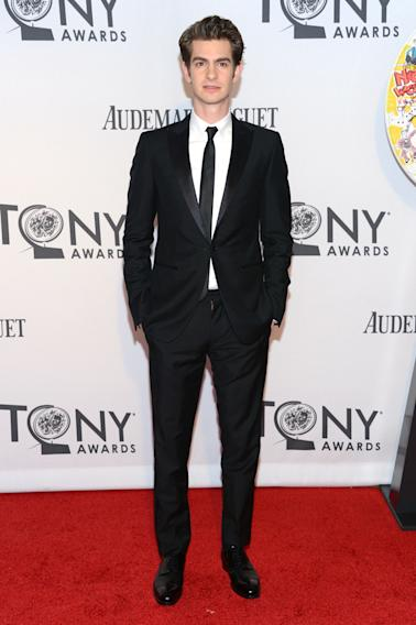 66th Annual Tony Awards - Red Carpet