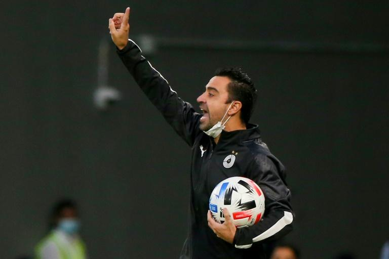 Xavi blasts lack of VAR affter Al Sadd's Asian Champions League exit