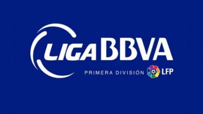 Ilustrasi logo La Liga Spanyol. (dok. Google)