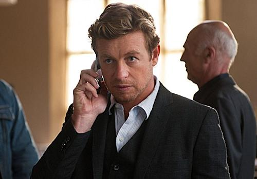 The Mentalist: Red John's Identity Will Be Revealed in Season 6 — Find Out When