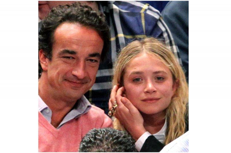Pengadilan tolak pengajuan cerai Mary-Kate Olsen