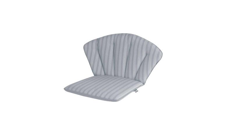 Henley by KETTLER Round Chair Cushion