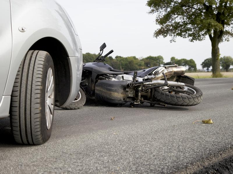 「高危險群」開車上路 釀2死2傷