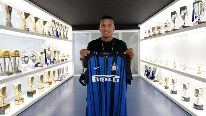 Dendam Kesumat Bek Fiorentina kepada Inter Milan