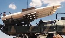 敘利亞「山毛櫸」擊落以色列戰機導彈 傳擁近千套防空飛彈、4000門高砲