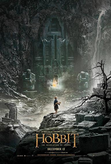 The Hobbit: The Desolation of Smaug Still
