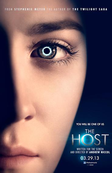 The Host Teaser Poster