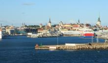 一帶一路進軍北極》愛沙尼亞擬禁華為、排除中資建設世界第一長海底隧道