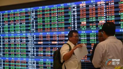三大法人賣超209億元 東奧延後利空干擾 外資大賣面板雙虎