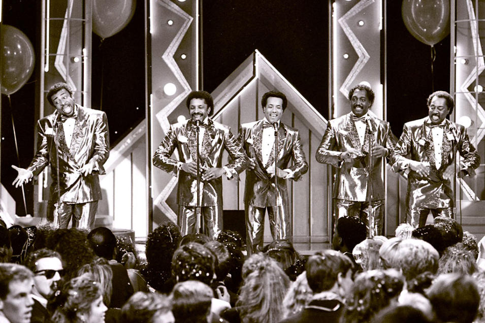 NYRE 1988 The Temptations 02