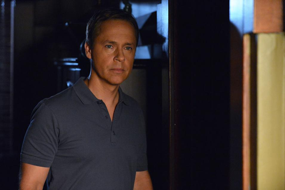 """Pretty Little Liars"" - ""Out of the Frying Pan, into the Inferno"": CHAD LOWE"