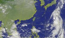 「昌鴻」對國慶連假天氣影響小 氣象專家反而憂心了