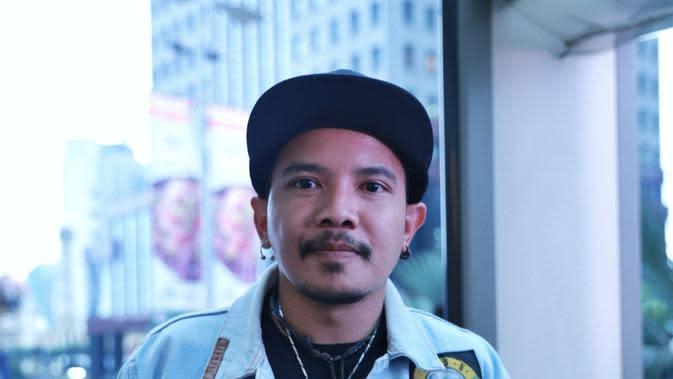 Cella Kotak (Adrian Putra/Bintang.com)