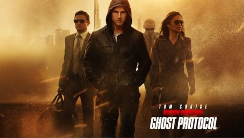 'Mission: Impossible 5′ Accepts Christmas Day 2015 Release Date