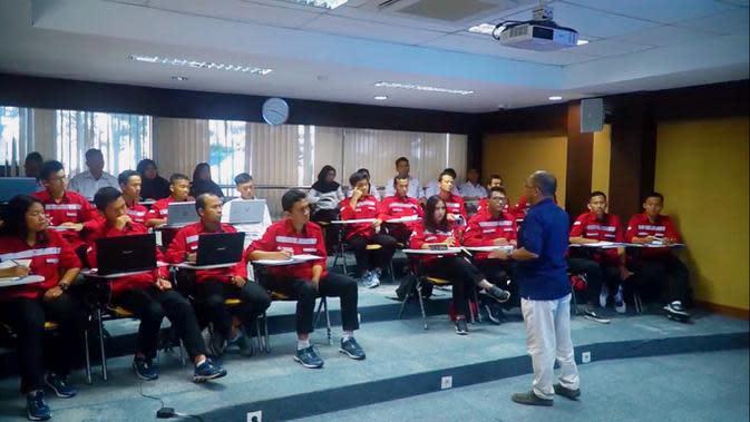 Ini Arahan Kepala BPSDM ESDM Terkait Action Plan PEP Bandung