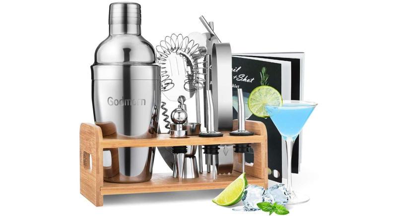 Godmorn Cocktail Set