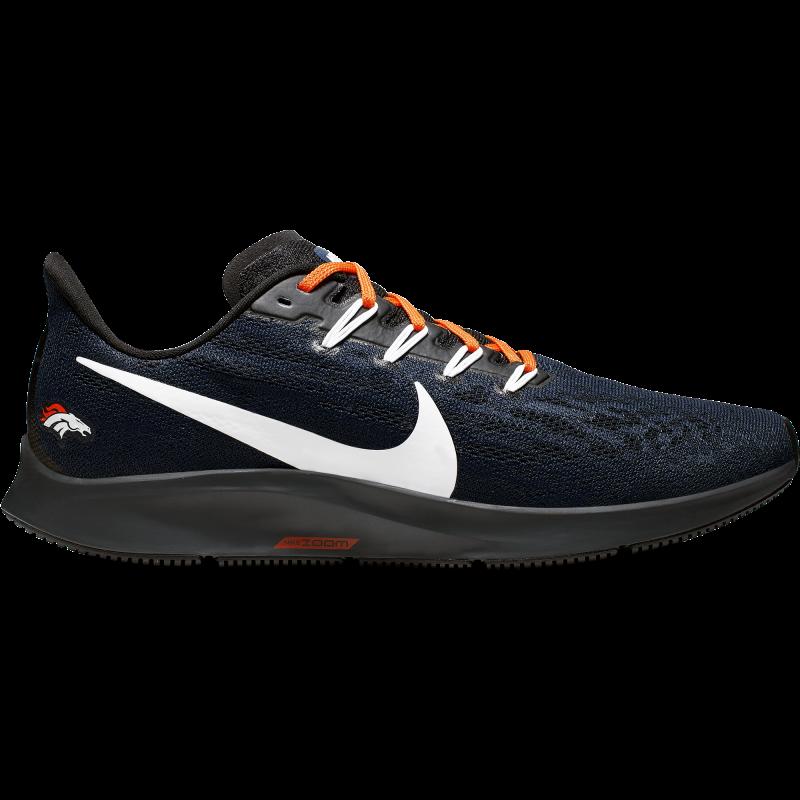 Nike Air Zoom Pegasus 36 Denver Broncos