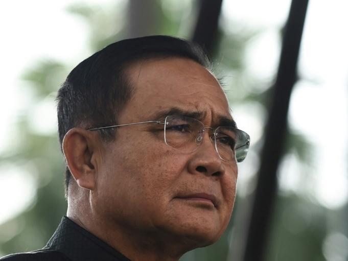 帕拉育什麼來歷?發動政變當選民選總理