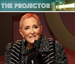 Producer Laura Ziskin Has Died
