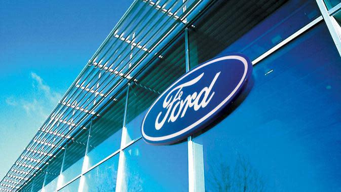 Restrukturisasi, Ford Akan Pecat Seribuan Karyawan di Amerika Serikat