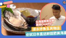 【深水埗美食】CP值超高層層疊海膽魚生海鮮丼!日本直送鮮甜海鮮日本料理