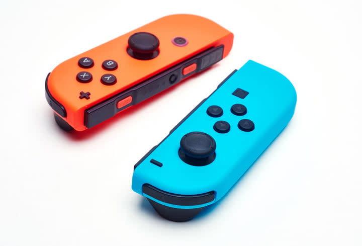 Nintendo Joy-Con