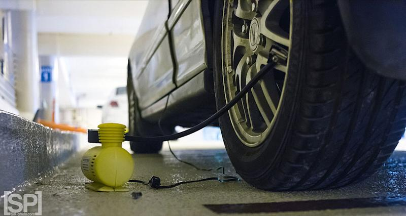 3 ways tire pressure affects your car's performance