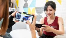 搶攻手遊市場!聯想推首款電競手機 台灣列全球第2首發