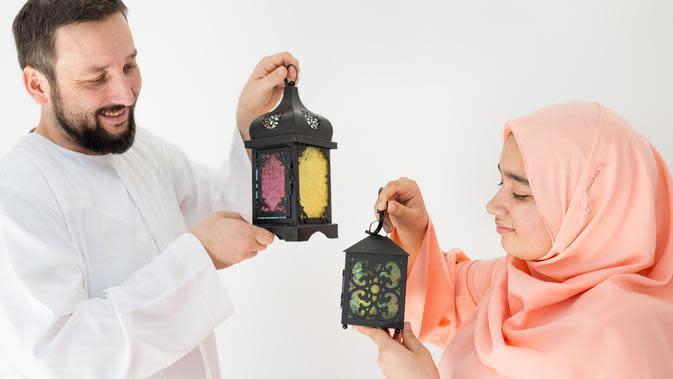 Niat Sholat Idul Fitri dan Artinya, Kenali Tata Caranya (sumber: iStockphoto)