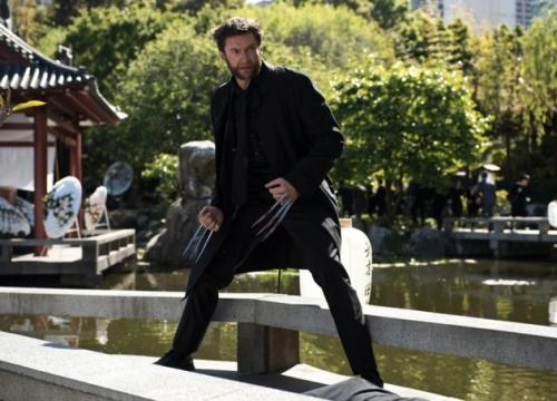 WATCH: 'The Wolverine' Promo Campaign Designed For ADD Crowd