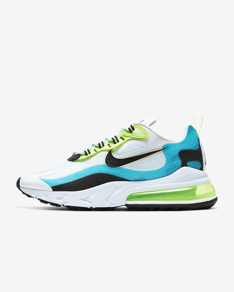 Men's Air Max 270 React SE Shoes. Image via Nike.