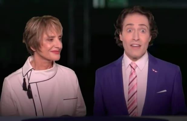 Randy Rainbow Teams With Patti LuPone to Imagine 'If Donald Got Fired' in Song