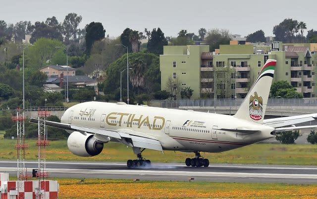 Air travel: Etihad Airways announces travel vouchers with a 50% bonus