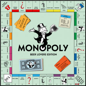 Monopoly Songs