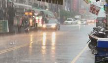 天氣還是熱! 本週留意午後強降雨
