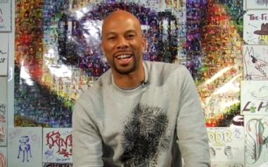 The Aftermath Presents: Common's Top 3 Songs Based On Metaphors