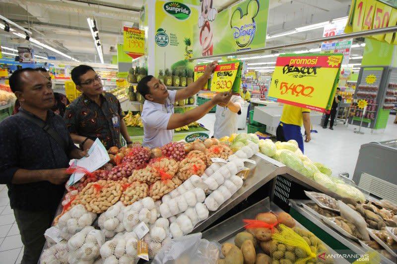 Peneliti: Jadikan harga parameter kebijakan impor pangan