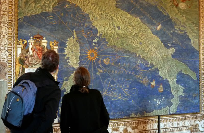 Vatican Museums, Holy See's cash cow, to reopen from June 1