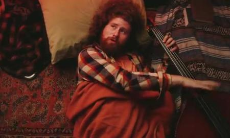 """Casey Abrams's """"Simple Life"""" Video Is Simply Adorable"""