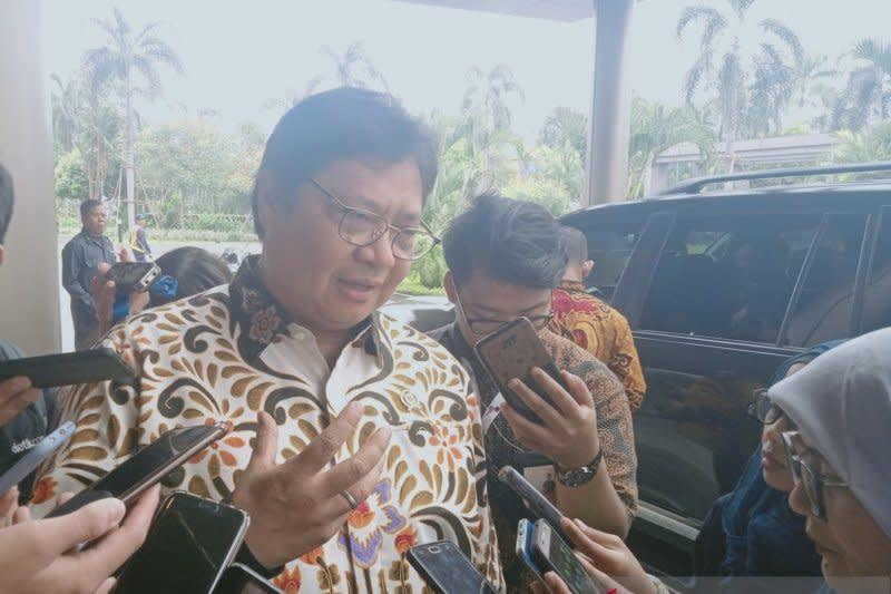 Indonesia miliki daya tahan di tengah perlambatan ekonomi global