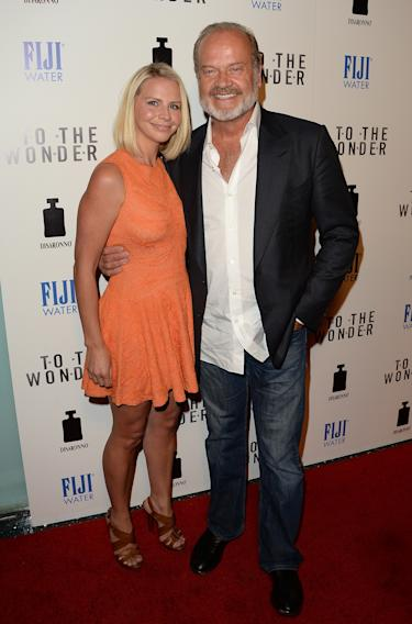 """Premiere Of Magnolia Pictures' """"To The Wonder"""" - Arrivals"""